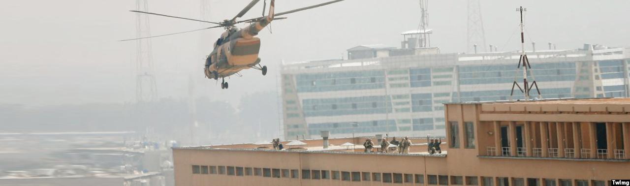 پایان حمله خونین کابل؛ از ۱۰۰ کشته و زخمی تا هشدار افغانستان به سازمان دهندگان حمله تروریستی