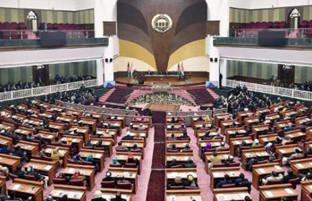 دست رد مقامهای ارشد امنیتی و دفاعی افغانستان به فراخوان استجواب مجلس