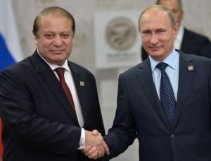 تحولات در روابط افغانستان و روسیه از زمانی آغاز شد که