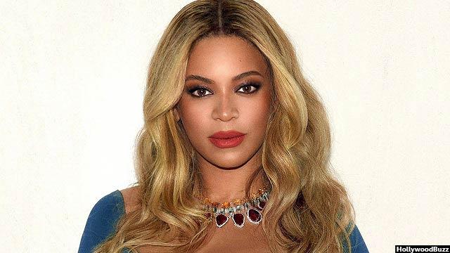 1-Beyonce