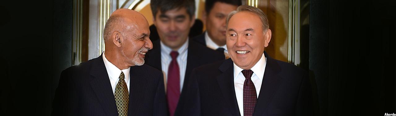 افغانستان و قزاقستان؛ آستانه، جایگزینی اسلام آباد و تسلط بر بخشی از بازارهای داخلی