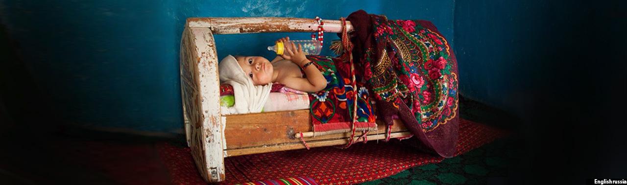 دنیای شیرین کودکانه؛ ۱۴ نکته که باید در باب نوع پرورش کودک در یک خانواده مراعات شود