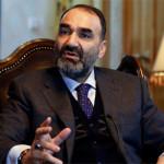 عطامحمد نور؛ استوانه قدرت سیاسی و مردی برای تمام فصول