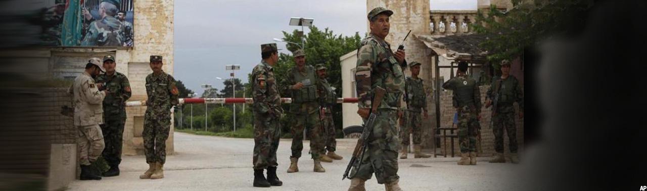 پس از فاجعه بلخ؛ از مقاطعه کرزی با طالبان تا استجواب مسوولان وزارت دفاع در مجلس افغانستان