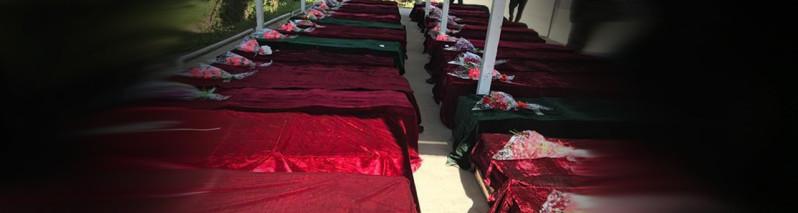 جمعه خونین؛ ۱۴۰ قربانی در حمله تروریستی بر قول اردوی ۲۰۹ شاهین