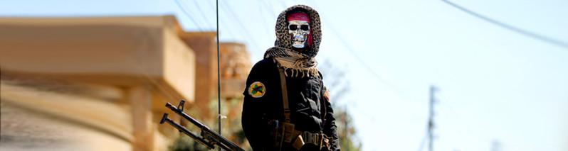 جهان ما؛ ۱۷ تصویر که وقایع هفته را از افغانستان تا مکسیکو ماندگار ساخته است
