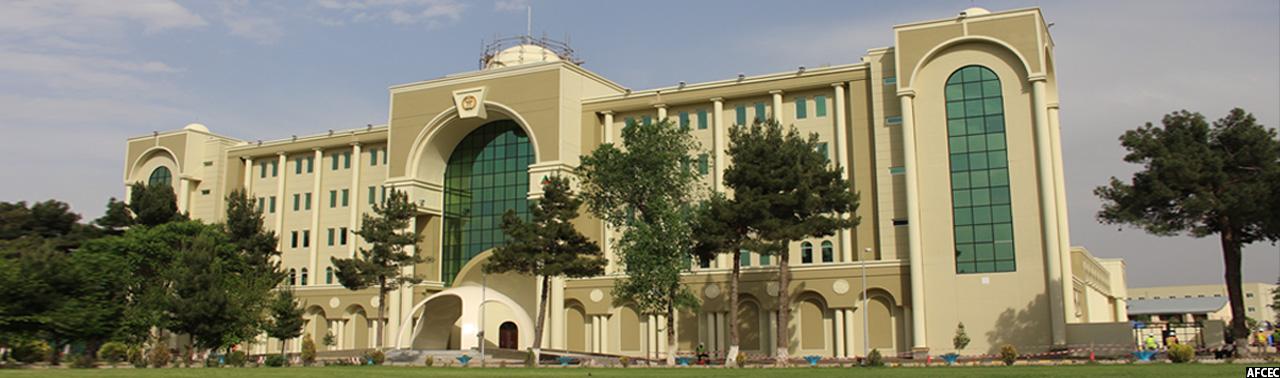 وزیر دفاع افغانستان می گوید دگروالی که متهم به آزار و آذیت جنسی زیر دستانش است، به بخش قضایی این وزارت معرفی شده است