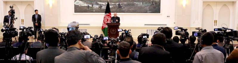 گفتمان سانسور؛ اقدام رییس جمهور، حاشیههای سخنان سخنگو و نگرانی از وضعیت آزادی بیان در افغانستان