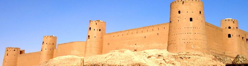 جلوههای درخشان یک تاریخ؛ قلعهی اختیارالدین، قدمت دوهزار ساله و میراث فرهنگی جهانی