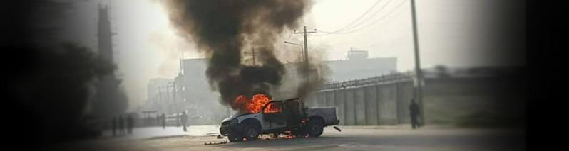 انفجار در کابل؛ زخمیشدن ۲ تن بر اثر انفجار ماین مقناطیسی در مرکز شهر