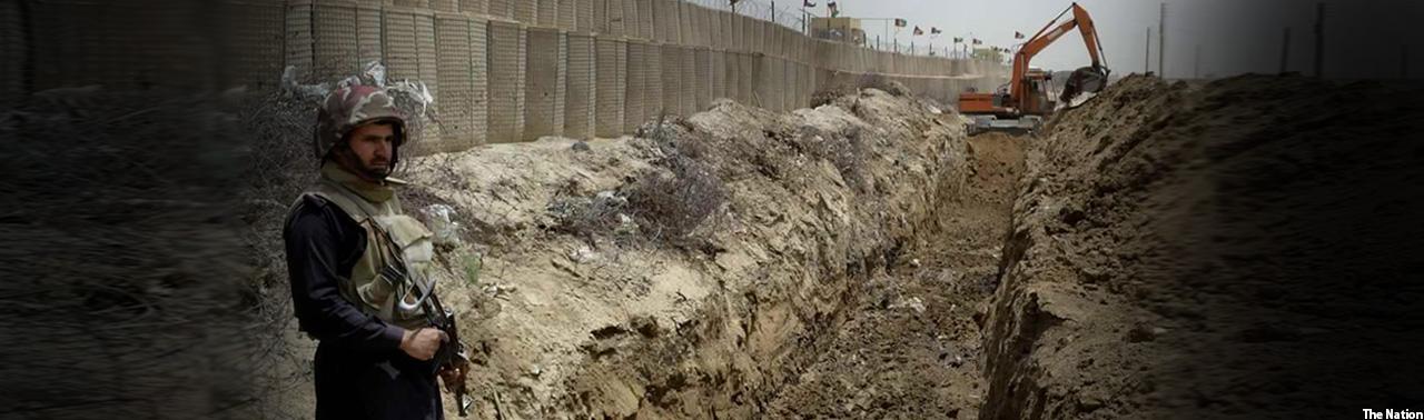 تنشهای تازه در مورد دیورند؛ افغانستان نسبت به ادامهیافتن تخطیهای مرزی پاکستان هشدار داد