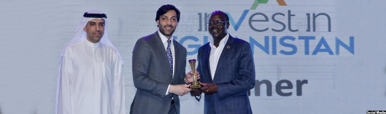 تقدیر از یک ابتکار؛ افغانستان مقام نخست برنامه سرمایهگذاری آسیای میانه را گرفت
