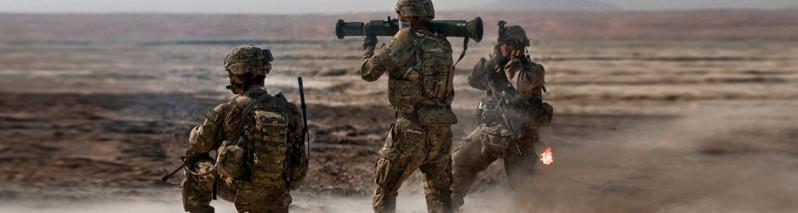 هشدار ناتو به داعش؛ افغانستان پناهگاه امنی برایتان نخواهد بود
