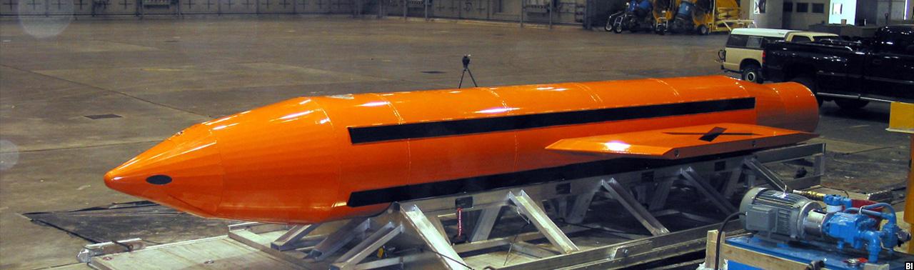 بیش از ۹۰ کشته؛ ۷ نکته در باره جزئیات تلفات بمب مادر و تونل ها در ننگرهار