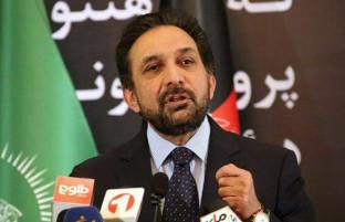 آغاز ریزش تیم رییسجمهور افغانستان؛ احمد ضیا مسعود برکنار شد