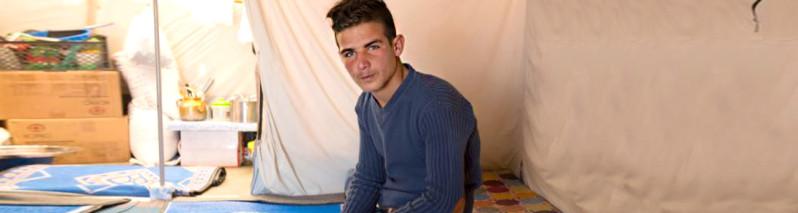 فرار از چنگ داعش؛ راه دشوار رهایی نوجوان ۱۷ ساله عراقی از سرزمین جنایت