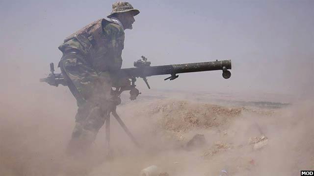 وزارت دفاع افغانستان همه روزه گزارشی از فعالیتهای ارتش را با رسانهها شریک میسازد