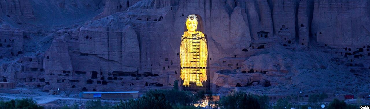 جلوههای درخشان یک تاریخ؛ بودای بامیان، ۱۶ سال نادیدهانگاری و چشمهای دوختهشده به اشرف غنی