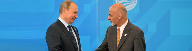 روسیه؛ ارتباط با طالبان، محاسبات استراتژیک و تحولات آینده امنیتی افغانستان