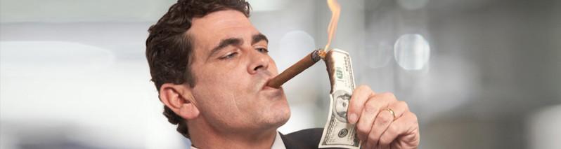 ۷۰ درصد خانوادههای ثروتمند در نسل دوم پول خود را از دست میدهند