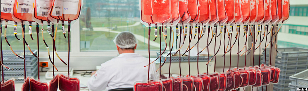۴ ابتکار جدیدِ اهدای خون در افغانستان