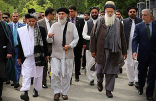 در اولین حضور؛ حکمتیار، برادری با طالبان و آغاز اختلاف با سنگینوزنهای سیاست در کابل