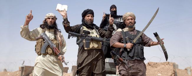 تمرکز بر داعش؛ کشته شدن ۵۰ جنگجوی این گروه در ننگرهار