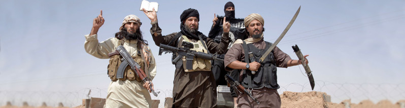 در ننگرهار؛ از کشته شدن داعشیان تا بازداشت مجرمان