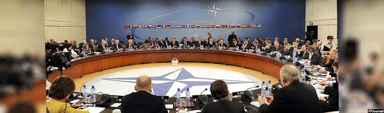 افغانستان در تمرکز ناتو؛ آغاز نشست وزرای دفاع پیمان آتلانتیک شمالی در بروکسل