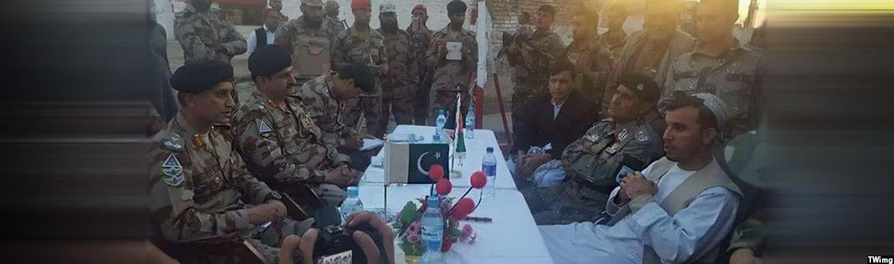 جنگ مرزبانان؛ تیرگی روابط و آینده تعامل کابل-اسلامآباد