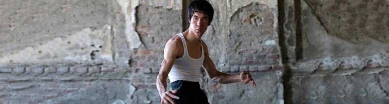 بروسلی افغانستان؛ ۹ نکتهای خواندنی در باره بازیگر مشهور غرب کابل
