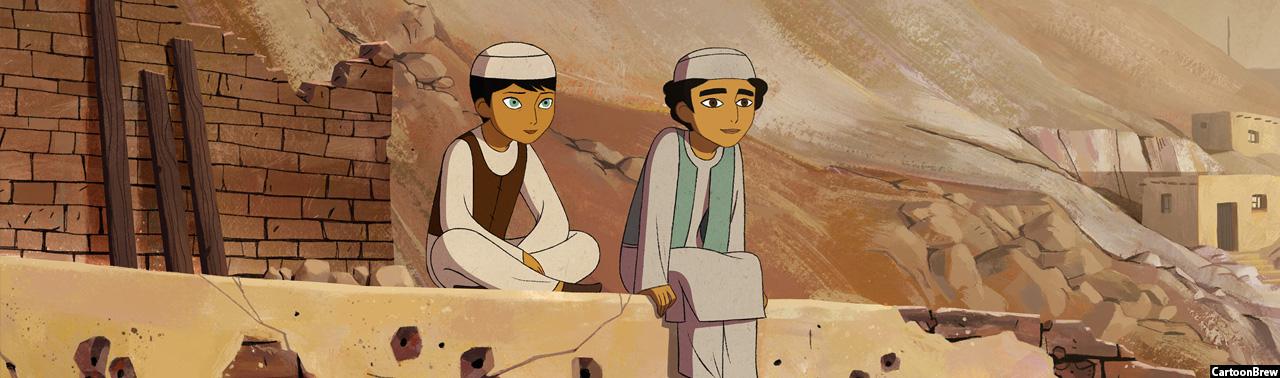 نان آور؛ ۶ نکته در باره فیلمی انیمشن با محوریت یک دختر افغان در زمان طالبان