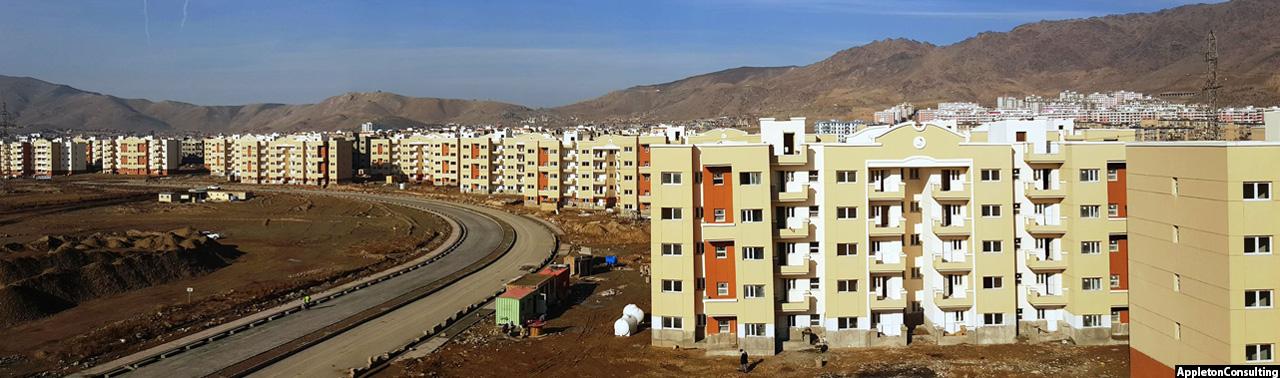 ۶ شاخص تغییر؛ وضعیت اقتصادی افغانستان در ۲۰۰۵ و تغییرات آن در ۲۰۱۵ میلادی