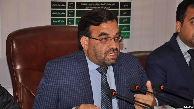 فغانستان در طول 14 سال گذشته حدود 1.3 میلیارد دالر برق را از کشورهای همسایهاش خریداری کرده است