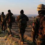 همزمان با آغاز رمضان؛ 114 تروریست در افغانستان کشته شده اند