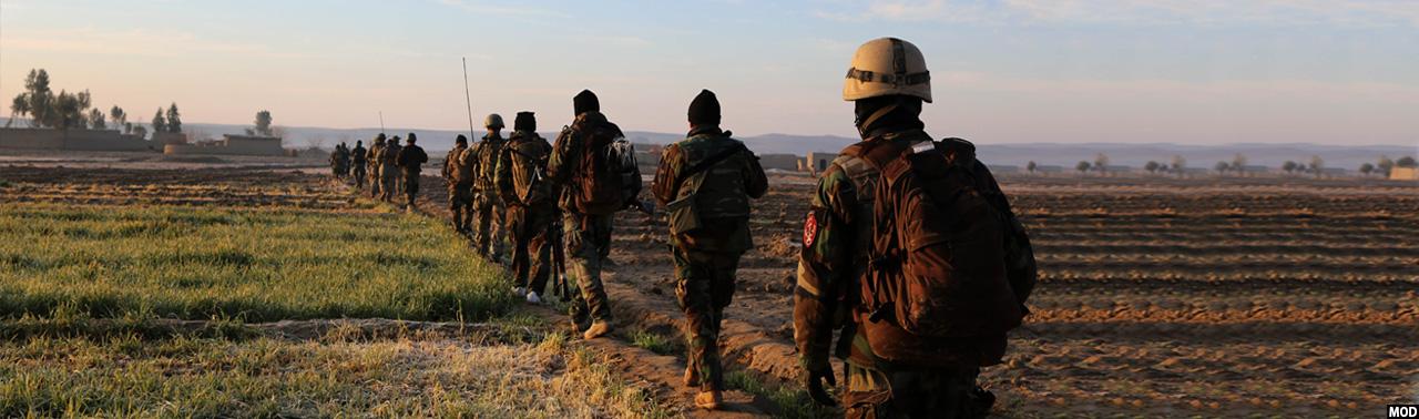 پس از حمله مرگبار بر سپاه شاهین؛  ۲۴ افسر ارتش برکنار شده اند