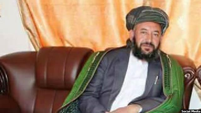 عبدالرحیم حنفی، رییس شورای علمای پروان