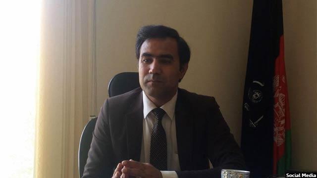 جلیل سلطانی، سخنگوی شهرداری کابل