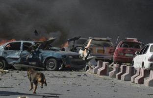 موضع ریاست امنیت ملی افغانستان؛ شبکه حقانی مسول حمله مرگبار کابل