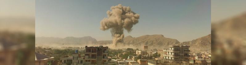 تلفات روشن؛ ۳۱ کشته و ۵۰ زخمی در انفجار چهارشنبه کابل