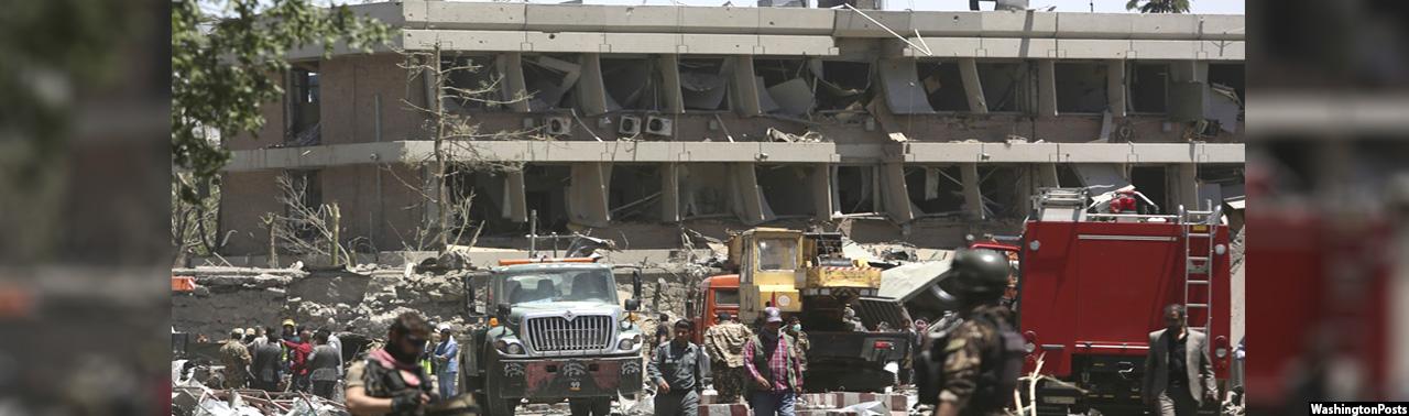 ۷ شهر زیر تهدید؛ آیا رمضان خونین سال گذشته در افغانستان تکرار خواهد شد؟