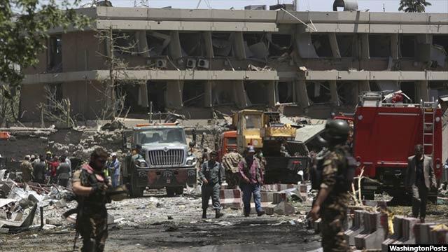 کابل در روزهای اخیر شاهد وقوع چندین رویداد خونین بوده است