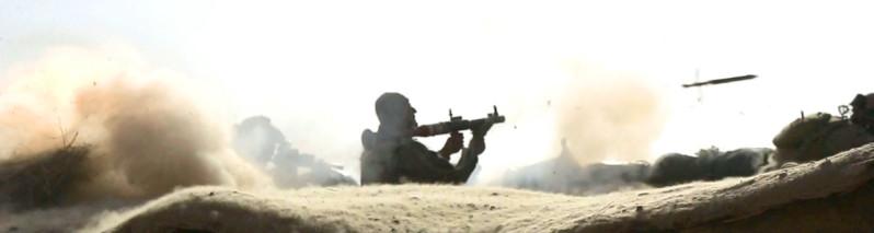 در میوند قندهار؛ حمله طالبان و کشته و زخمی شدن ۱۱ سرباز ارتش افغانستان