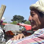 17 ساعت روزه داری در کابل؛ داستان غم انگیز زندگی 5 کارگر روزه دار افغان در روز دوم رمضان