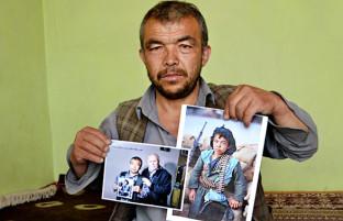 ۴۰ سال زندگی یک چریک جوان؛ از خط اول جنگ تا مبارزه مدنی در خیابان