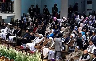 نشست مشورتی؛ نگرانی جریانهای مختلف سیاسی از شکل گیری جنگهای نیابتی در افغانستان