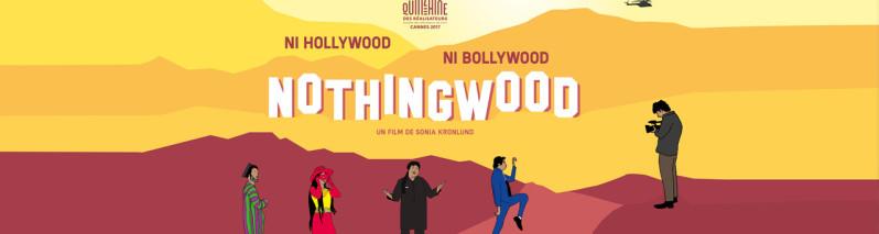 Nothingwood؛ فیلمی که سلیم شاهین را به جشنواره کن برد