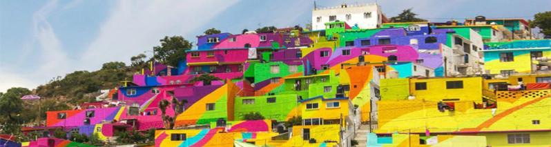 آغاز نشاط کابل؛ از خانههای گلی تا هنریسازی پایتخت افغانستان
