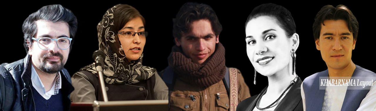 چشمان باز؛ ۱۱ عکاس–خبرنگار متفاوت افغانستان