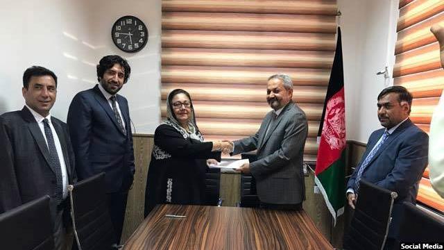 بعد از این جمعیت هلال احمر افغانی در اجرای برنامه محو پولیو وزارت صحت عامه را همکاری میکند